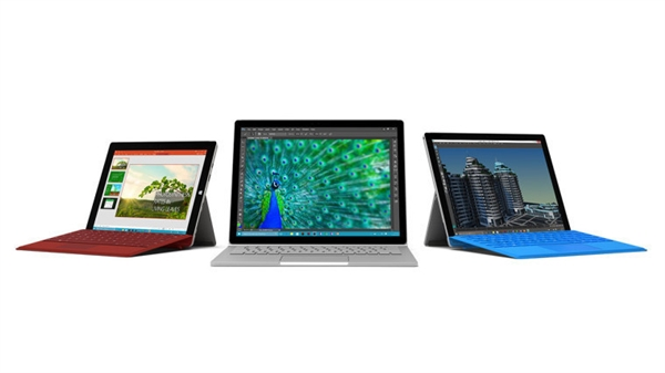 联想、戴尔炮轰微软Surface:2019年之前必死!