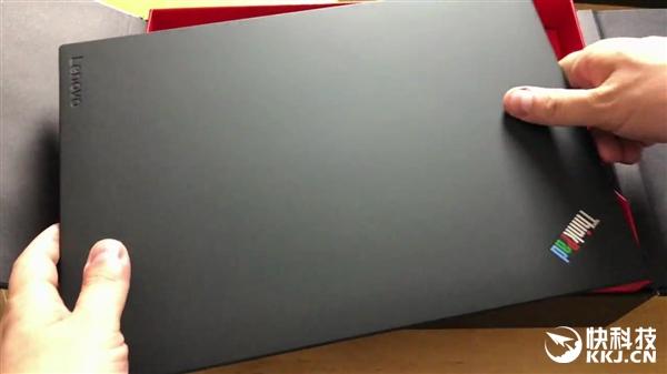 1.26万!联想ThinkPad 25周年限量版开箱:情怀毒物