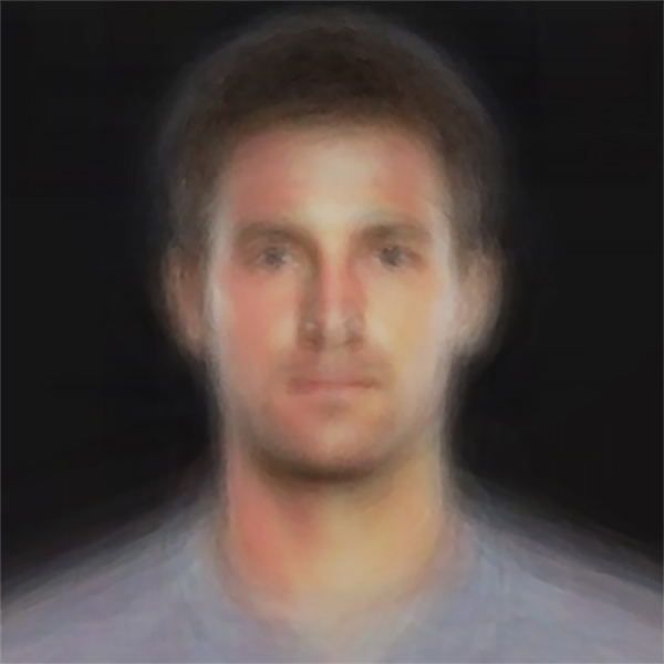 """原来世界顶级运动员有一张""""大众脸"""" 长这样"""