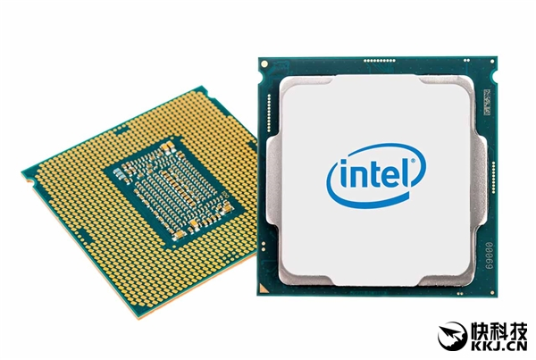 Intel 8代酷睿零售价抬升背后:物理堆核实质是良心