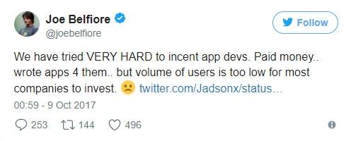 彻底放弃逆袭!微软宣布Win 10 Mobile进入维护期