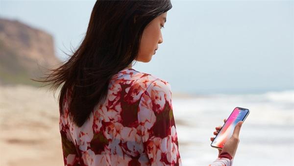 小米OV急追iPhone X:3D传感器成拦路虎