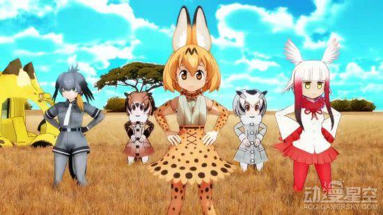 《兽娘动物园》监督确认将继续制作动画 期待新作