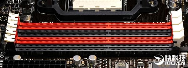 DDR4内存价格狂涨不止!DDR3主板无奈复活