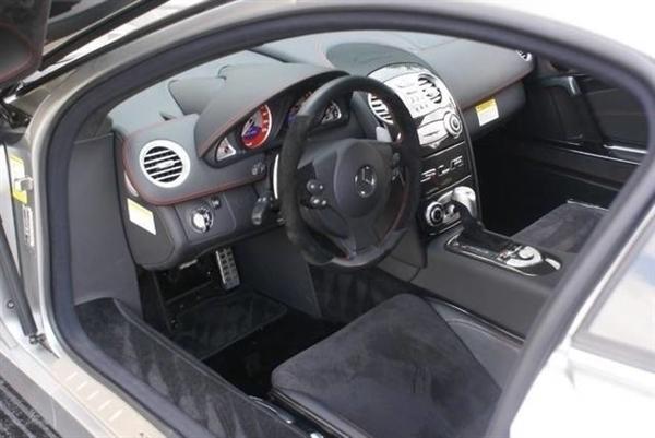 迈克尔乔丹出售座驾:10年老车贵过新车