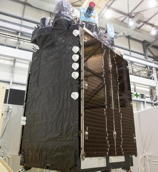 日本第4颗导航卫星发射成功:系统初步成型