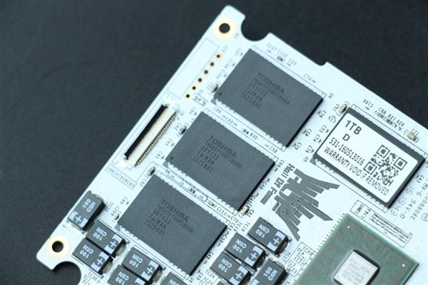 影驰名人堂U.2 SSD首测体验 科技与艺术的完美融合