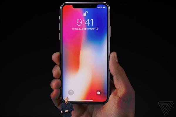 一直不屑iPhone X 对比安卓全面屏旗舰之后我服了