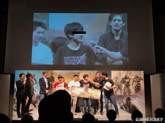 15岁玩家获日本Z级游戏冠军后 主办致歉:日后改正