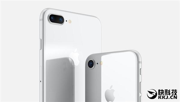 国行iPhone 8 Plus大降价:这不是冰点