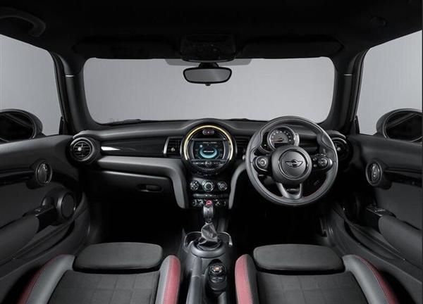 MINI 1499 GT官图发布 扔掉三缸1.2T