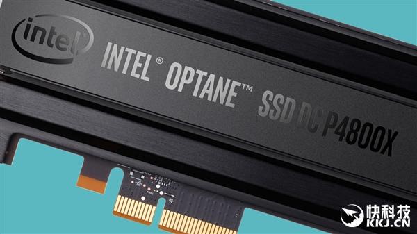 1.5TB!Intel消费级傲腾SSD 900P终于到来:狂奔2.5GB/s