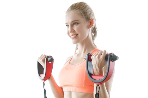 小米上架智能弹力绳健身器:3大传感器/全身肌肉锻炼