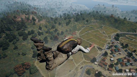 《绝地求生》同时在线突破200万 Steam无人能敌