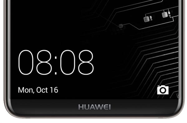 华为Mate 10 Pro超高清图曝光:配置外观细节集锦!