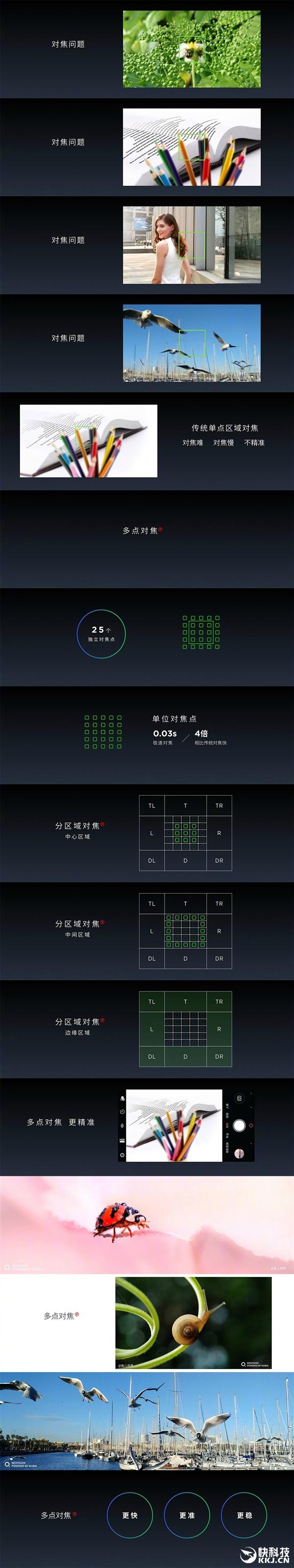 2999元燃爆!努比亚全面屏2.1 Z17S发布:屏占比超90%