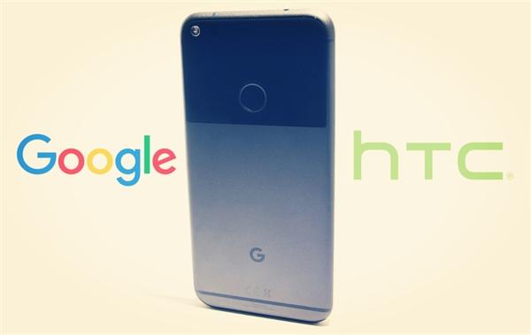 HTC营收突然暴涨!要靠谷歌Pixel 2和U11 Plus翻身