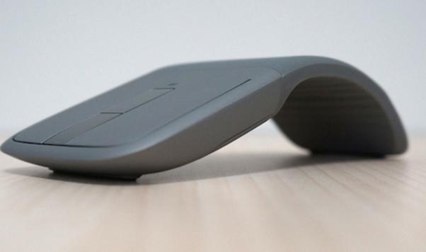 699元!微软新一代Arc鼠标评测:诠释便携最终奥义