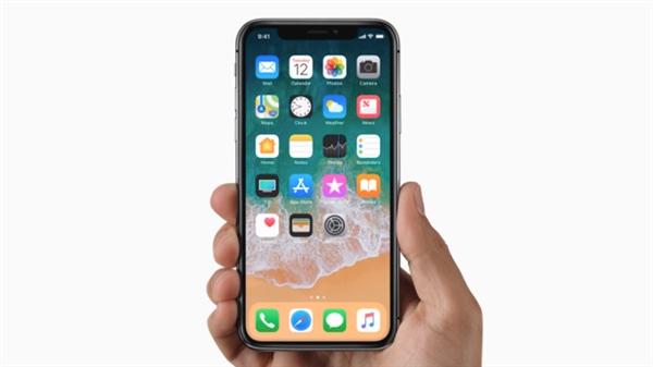 加价入手没跑!iPhone X每周产能出炉:依然少的可怜