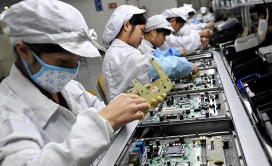 iPhone X立功!富士康9月营收148.3亿美元:暴增42.4%