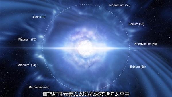 """刷新宇宙!人类第一次肉眼""""看见""""引力波"""