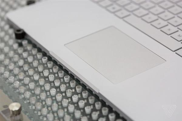 颜值实力双在线!微软Surface Book 2图赏