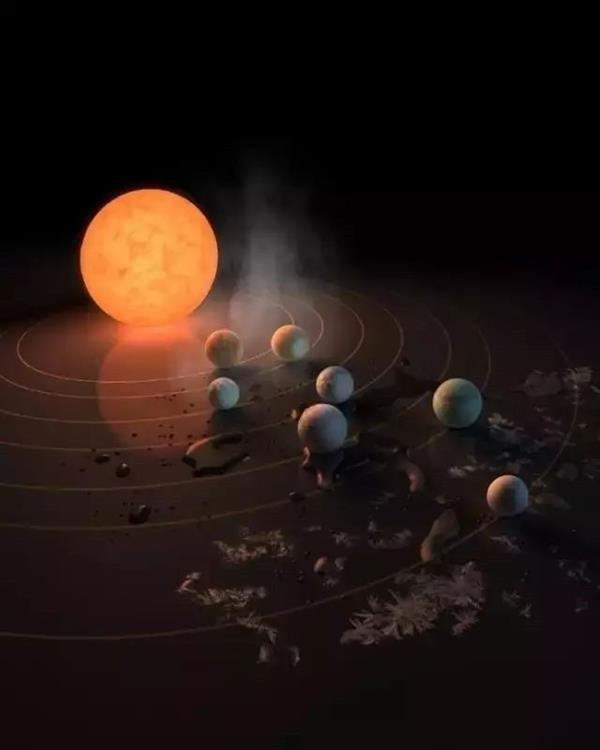 外星人看地球竟是这样:瞬间好绝望