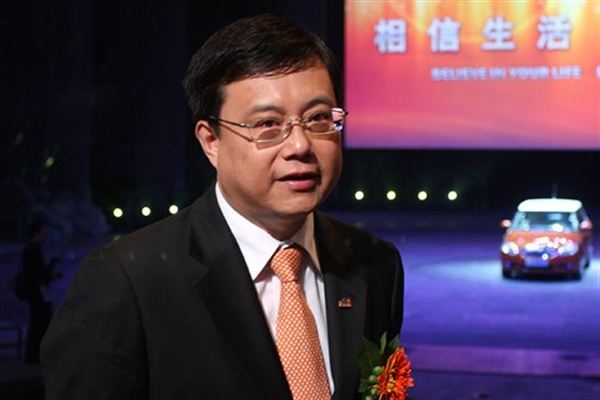 CEO张海亮跳槽:乐视汽车要悲剧