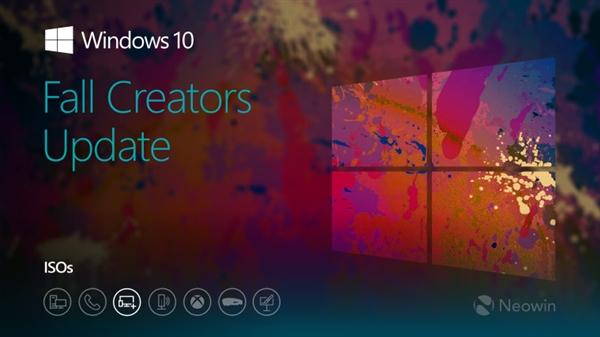 Windows 10 Build 16299企业版ISO镜像发布下载