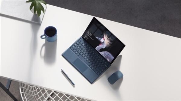 骁龙835同款基带:Surface Pro 4G版忽传跳票
