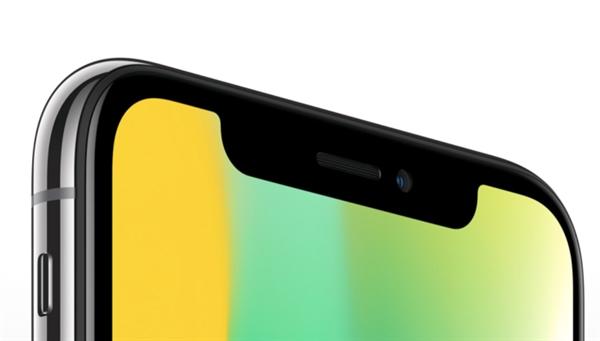 刘海惹祸!开发者警告iPhone X全面屏适配度差:首批慎买