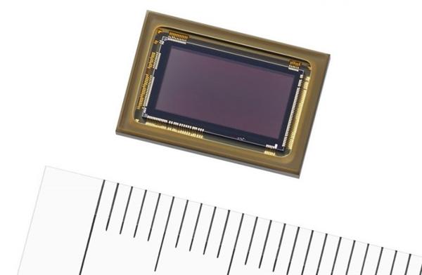 索尼发布IMX324车载CMOS 比传统CMOS提升解析度