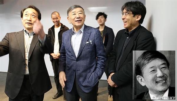 世嘉:一个美国人创建的日本游戏公司