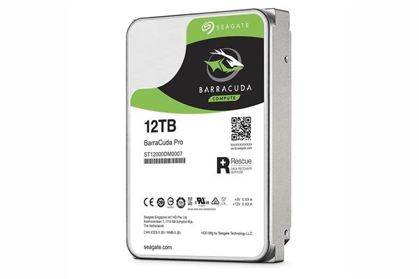 死磕SSD!希捷终于搞定HAMR硬盘:成本不变 最低20TB