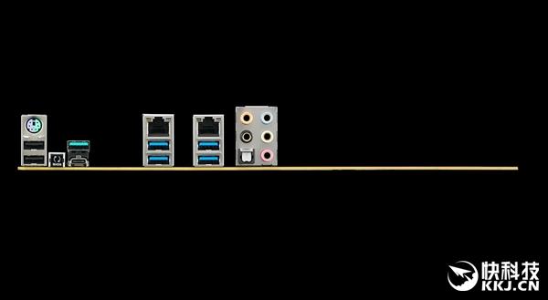 华硕也出妖板:双路Xeon竟能超频 史上第一