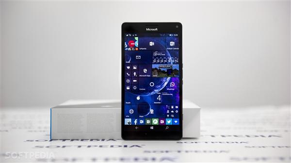 手机版Windows 10秋季更新开始推送:一周无人知