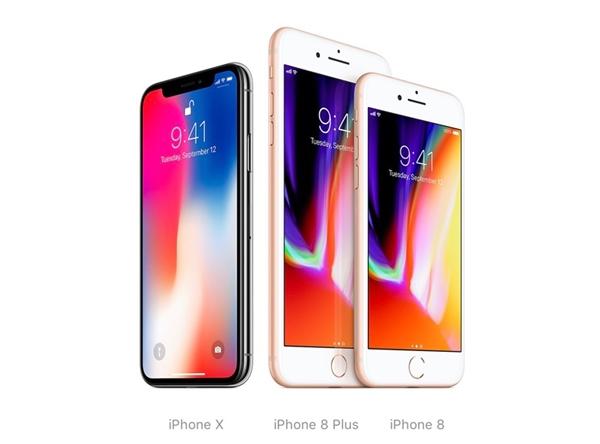 """运营商真拼!iPhone X""""半价""""抢先卖:只要3300元"""