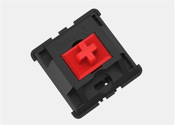 699元!悦米机械键盘Pro发布:Cherry红轴/6档背光