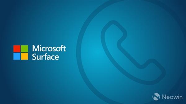 折叠屏!微软Surface Phone有望明年推出:运行x86