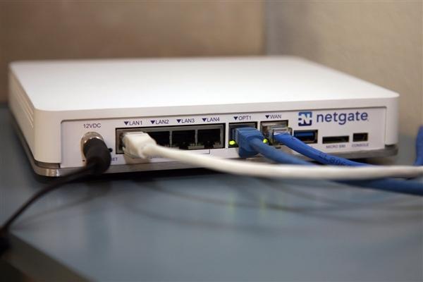 全球最可靠开源防火墙pfSense升级:修补Wi-Fi漏洞