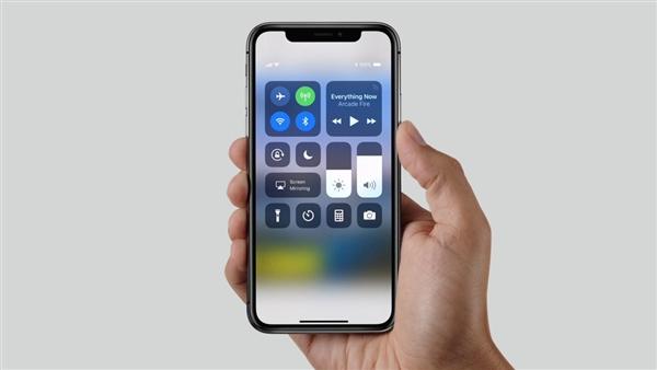 零售店作死提前激活iPhone X:结果哭晕