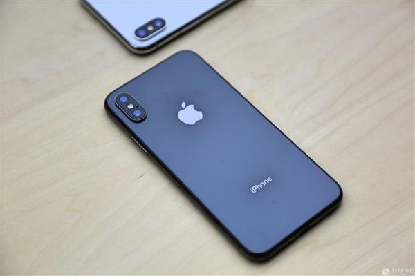 新闻中心 手机平板 苹果手机 > iphone x国行海量图赏:大刘海真没法忍