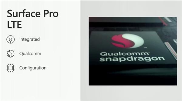 Surface Pro LTE支持全球4G:比Wi-Fi版贵150美元