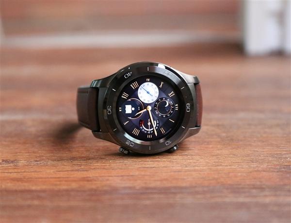 独立支持出厂!华为智手表Watch2Pro开卖:2华为日期通话手机图片