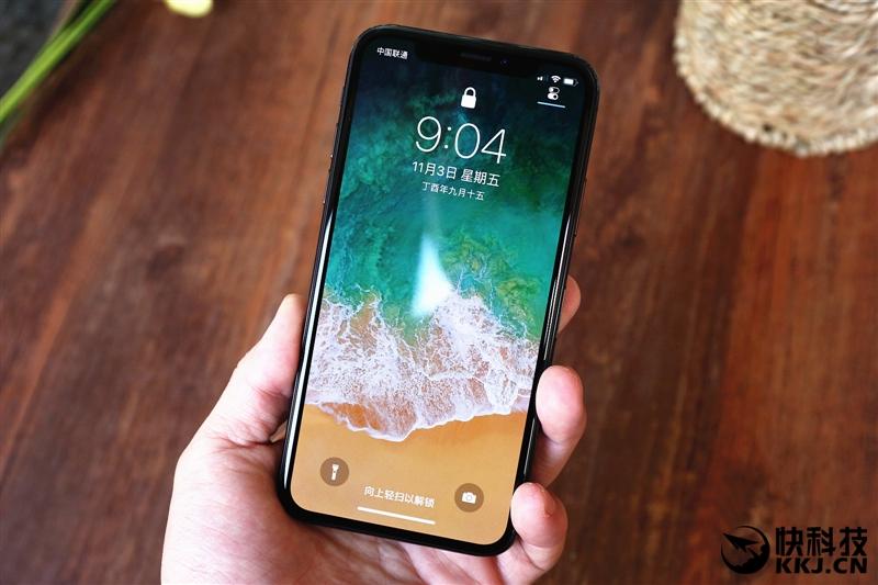 想买iPhone X你必须懂的7种操作