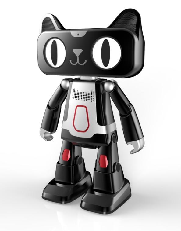 提前20年!史上最科技天猫双11狂欢夜来了:瞬时穿越+机器人主持