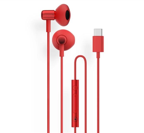 锤子耳机新发心动版:一键点赞收藏