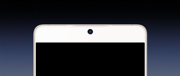 """颜值爆表!锤子坚果Pro 2正式亮相:被""""额头""""惊艳到了"""