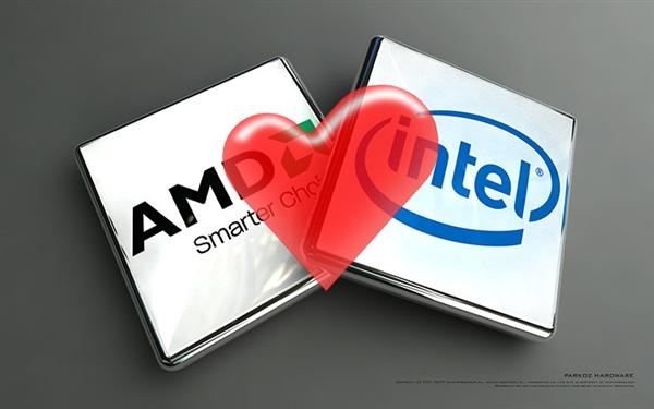 Intel i7 G系列曝光:内置AMD核显