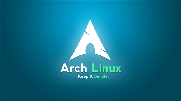 Arch Linux正式放弃32位:不再提供下载